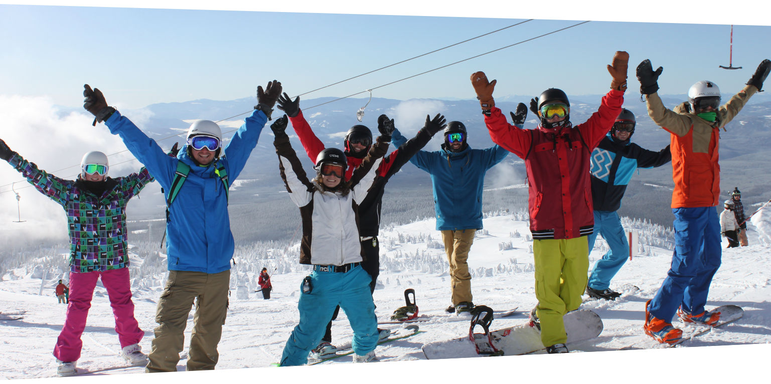 Snowboard Group