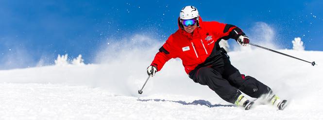 Josh Foster Big White Ski School